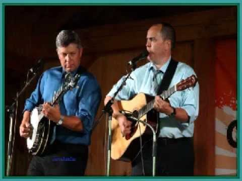 The Gibson Brothers ~ Cabin Down Below (Bluegrass )