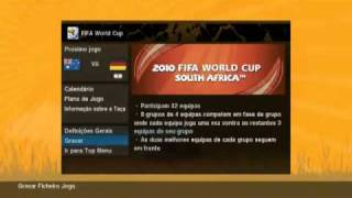 PES 2010 - PESEdit.com World Cup Patch - Gameplay