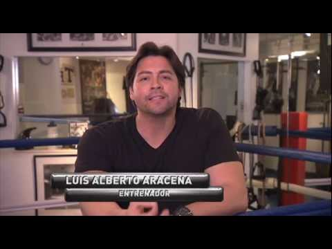 TRAINER TIP 101: Luis Alberto Aracena Entrenador en Dale Con Ganas