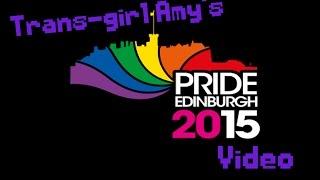 Edinburgh Pride 2015