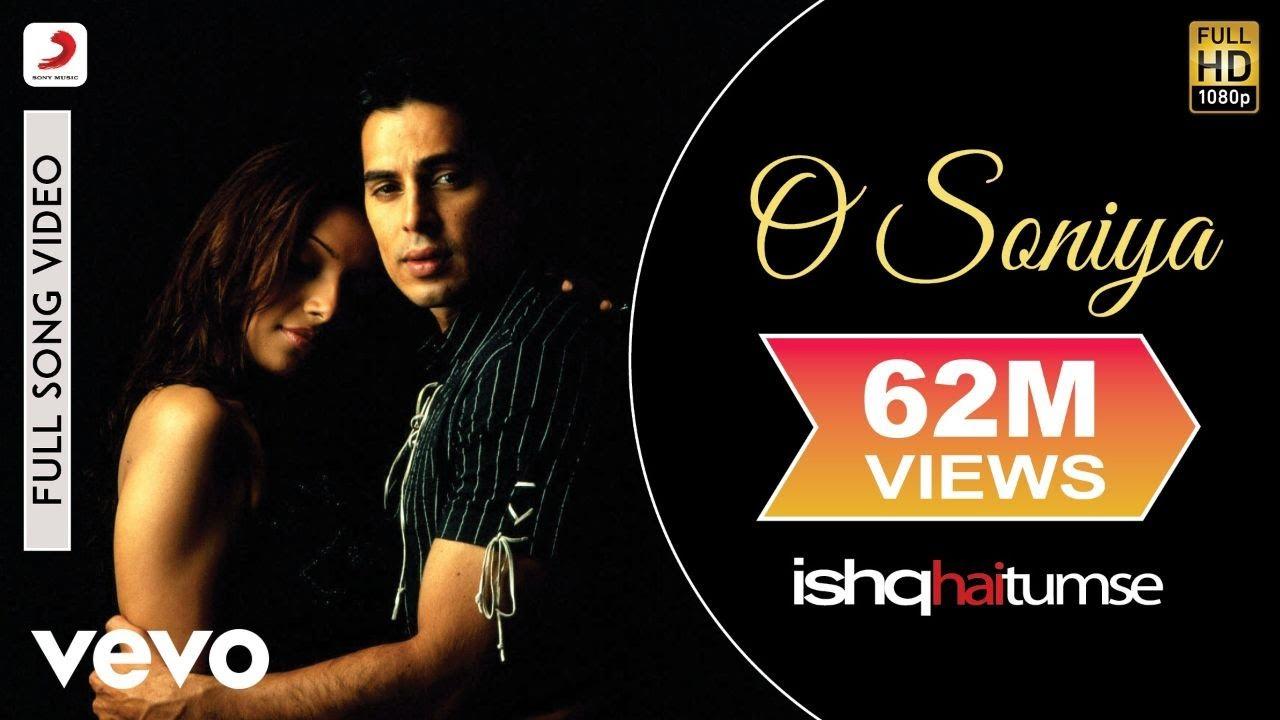 Download O Soniya Full Video - Ishq Hai Tumse Bipasha Basu, Dino Morea Udit Narayan, Alka Yagnik