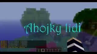 Minecraft Bedwars cz 3 - Malí kidi -_- :D