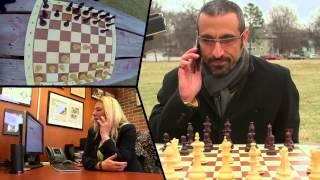 #خواطر11 |#مقاطع مميزة | الشقيري يخسر في الشطرنج!