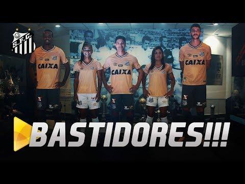 OS BASTIDORES DO LANÇAMENTO DO MANTO DOURADO