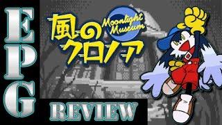 EPG Review: Klonoa Moonlight Museum (Wonderswan)
