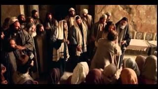 イエスは悪霊にとりつかれた男を癒すことで御自分の神聖な力を示された。