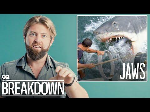 Wildlife Expert Breaks Down Animal Scenes from Movies | GQ