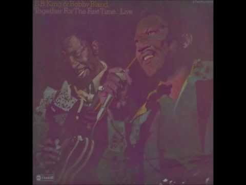 B.B. King & Bobby 'Blue' Bland - I Like To...