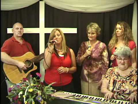 """I'LL NOT TURN MY BACK ON HIM NOW"" SOUTHERN GOSPEL SONG"