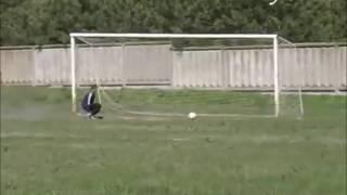 Пенальти (футбол)
