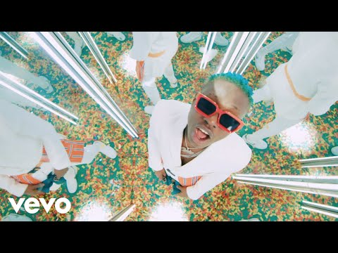 Zlatan, Tiwa Savage - Shotan (Official Video)