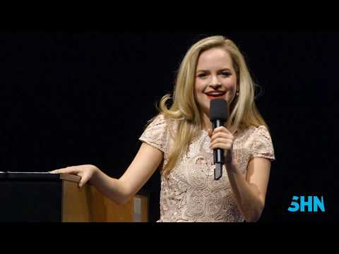 """Roman Holiday – The Musical: Stephanie Styles: """"Use Your Imagination"""""""