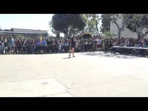 Buena Park High Schools 2015 Freak Show