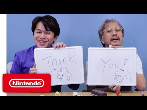 Download Youtube: The Nintendo Guessing Game – Featuring Mr. Koizumi and Mr. Aonuma