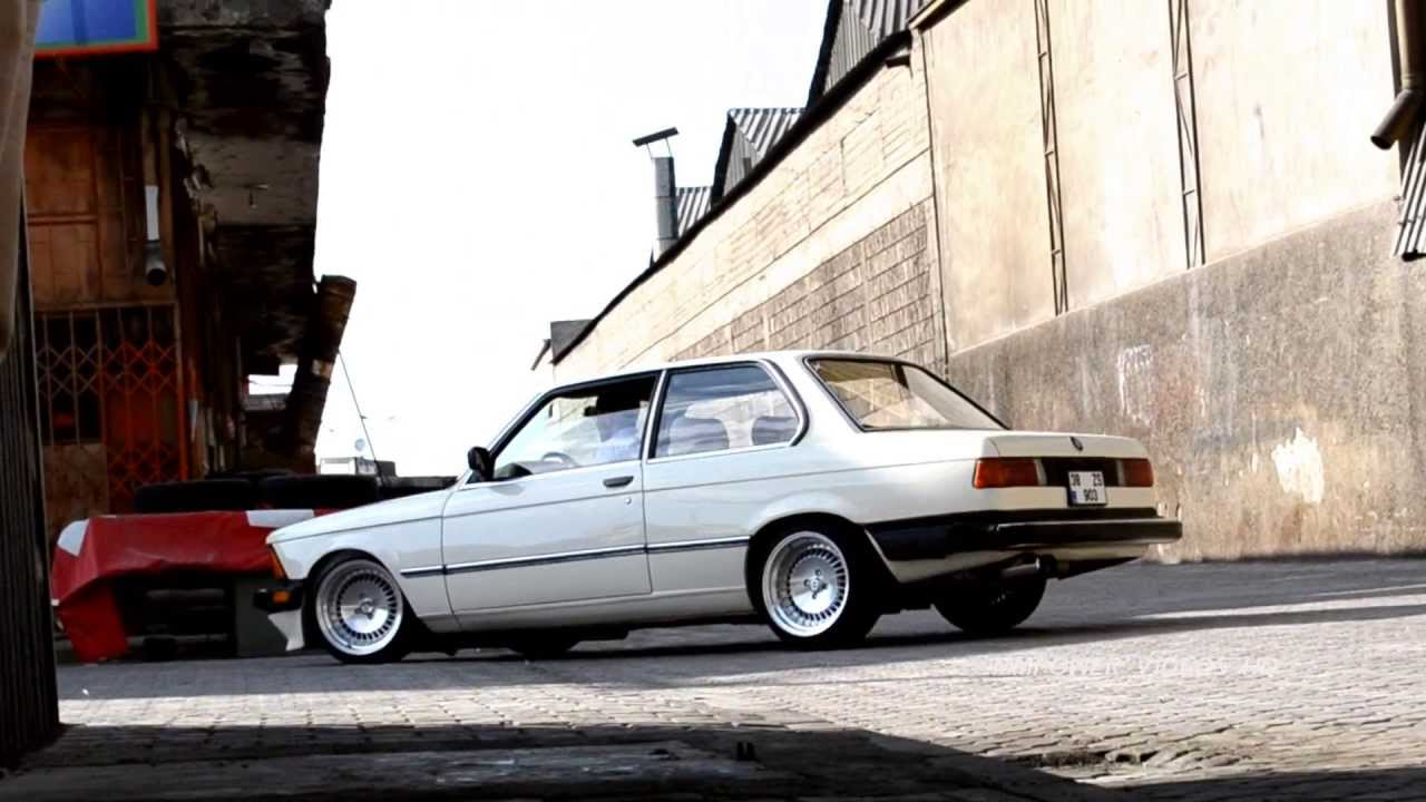 Mmpower Bmw E21 M20b25 Swap Pepper White Project ᴴᴰ Youtube