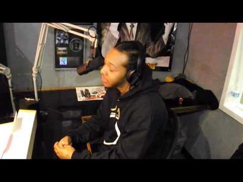T.R.E. SOUND GOOD RADIO INTERVIEW JACKSON MISS WJMI 99 JAMZ