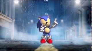 Sonic Generations ULTRA- I