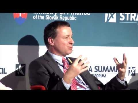 TATRA SUMMIT INVESTMENT FORUM - SESSION 2: Public and Private Financing of Growth in the EU