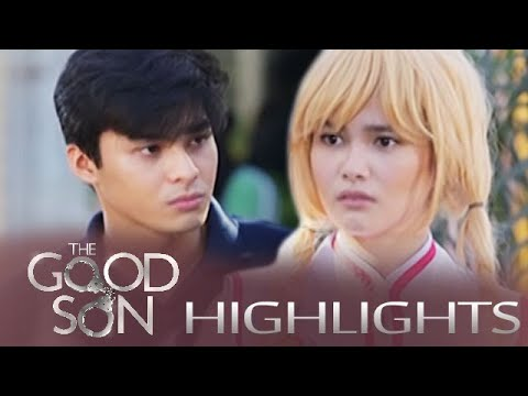 The Good Son: Sabina says sorry to Obet
