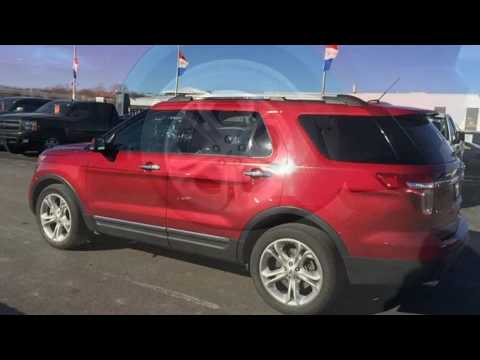 2014 ford explorer limited in moline il 61265 youtube. Black Bedroom Furniture Sets. Home Design Ideas