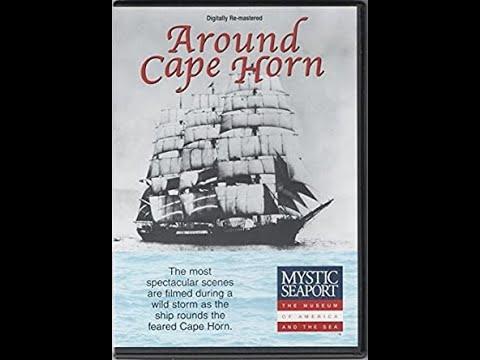 Around Cape Horn (1929)