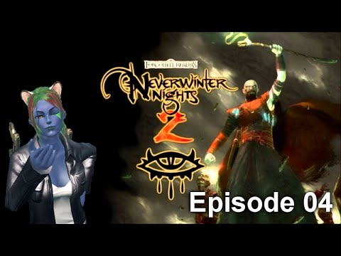 Neverwinter Nights 2 (Original Campaign) Episode 4 - Weeping Willow Inn