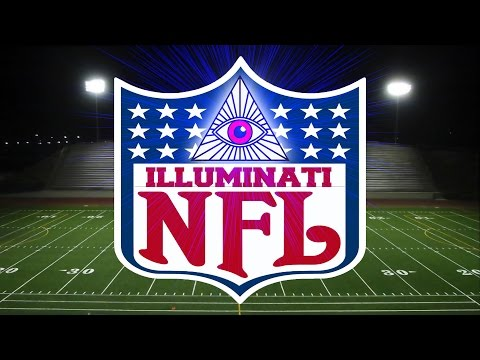 Illuminati & the NFL Conspiracy | All Pro Sports are Rigged (History) ▶️️