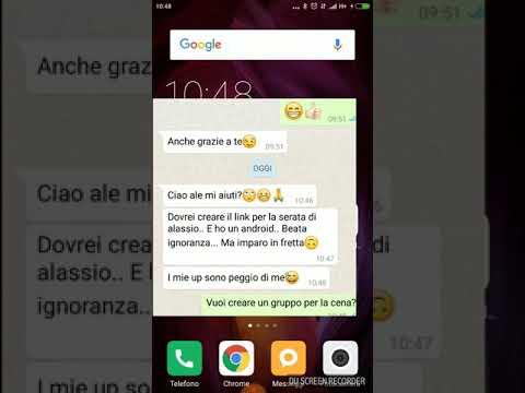 Come usare WhatsApp senza numero | Salvatore Aranzulla