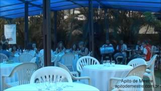 Show de Samba e Pagode a Beira da Piscina - Casa de Praia - Apito de Mestre