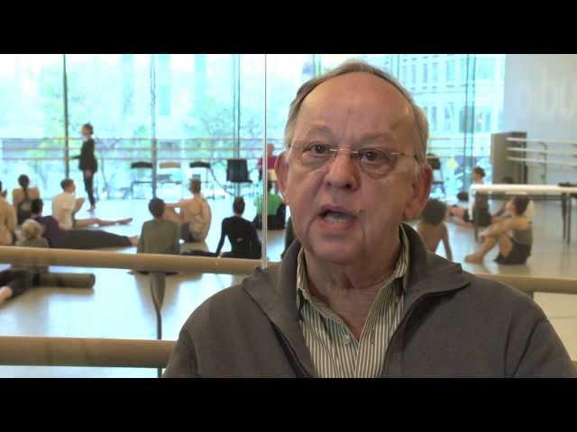 Juilliard New Dances PLUS: 2013, part 2