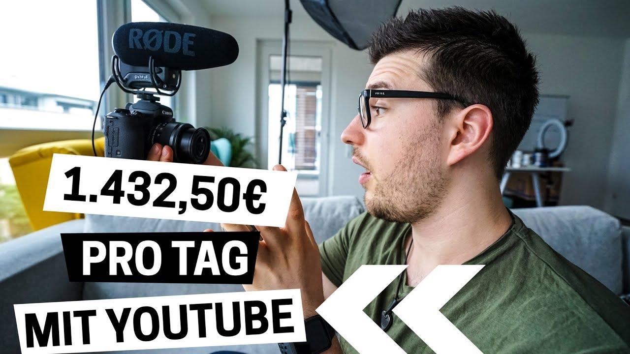 Wie Mit Youtube Geld Verdienen