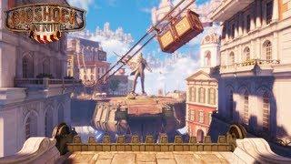 BioShock Infinite (PC) Intro/City in the Sky (30 FPS Original)