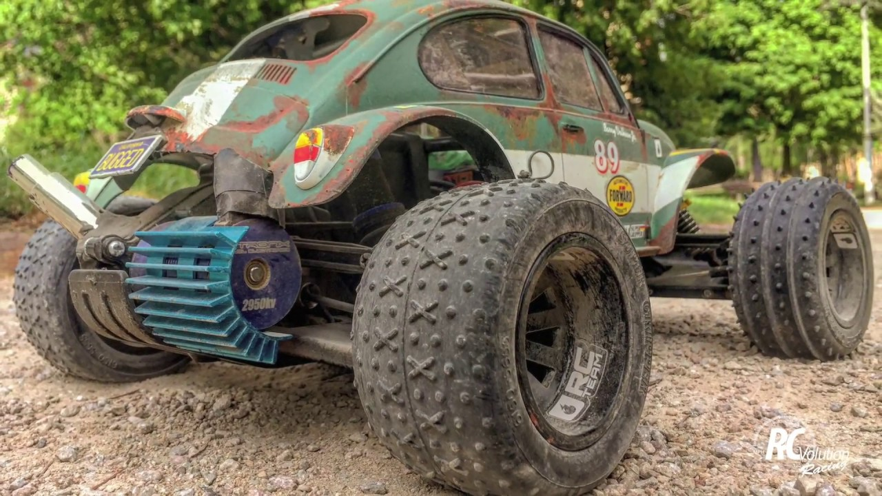 Tamiya Blitzer Beetle 58502 Re Re