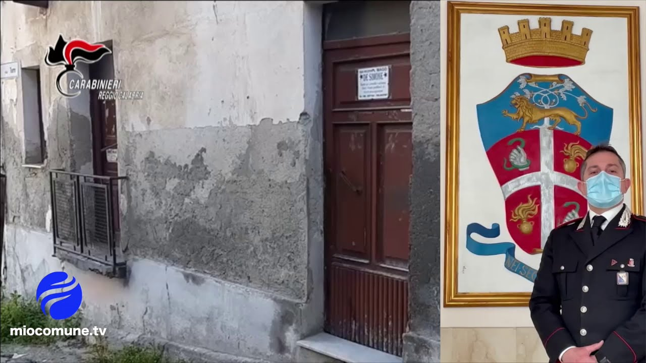 Reggio Calabria, arrestato un mago 40enne, truffe, violenze e omicidio colposo - VIDEO