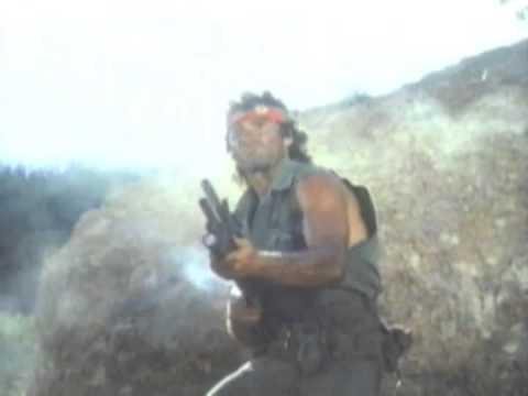 Killcrazy Trailer 1989