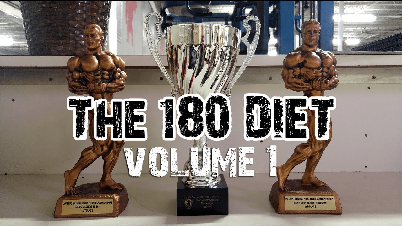 The 180 Diet Volume 1 Youtube