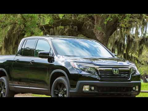 WATCH NOW! Honda Ridgeline 2019 Power Engine Performance