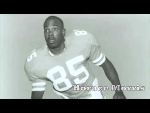 Vols Jersey Countdown No. 85 featuring Todd Campbell, Buddy Fisher,