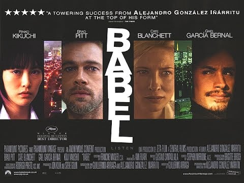 Ver Babel Movie Review and Film Discussion en Español