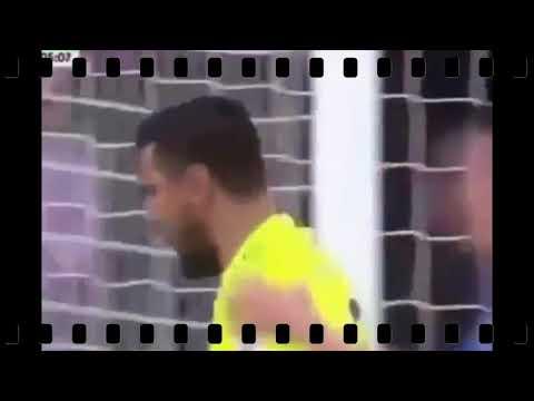 Best Saves ● Sergio Romero vs Southampton