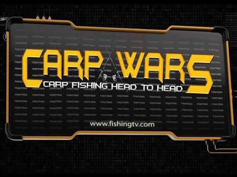 Carp Wars