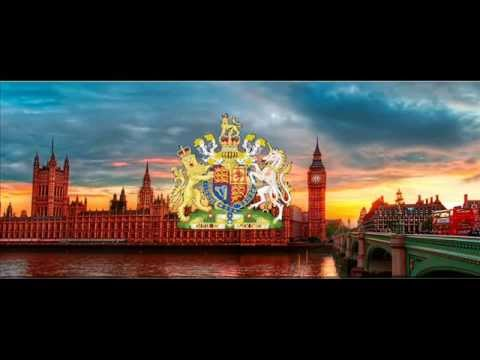 United Kingdom Anthem (God Save The Queen) Instrumental