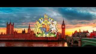 United Kingdom Anthem (God Save The Queen) Instrumental