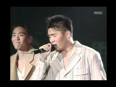 Solid - Holding the End of This Night, 솔리드 - 이 밤의 끝을 잡고, MBC Top Music 19950721