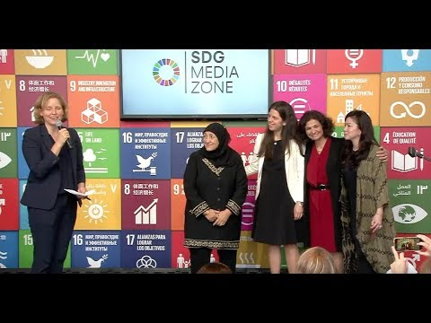 Solutions Summit - 19 September 2017 - United Nations Headquarters