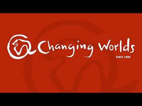 Changing Worlds - Travel with Purpose