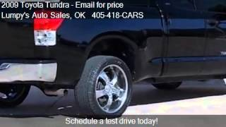2009 Toyota Tundra  - for sale in Oklahoma City, OK 73114