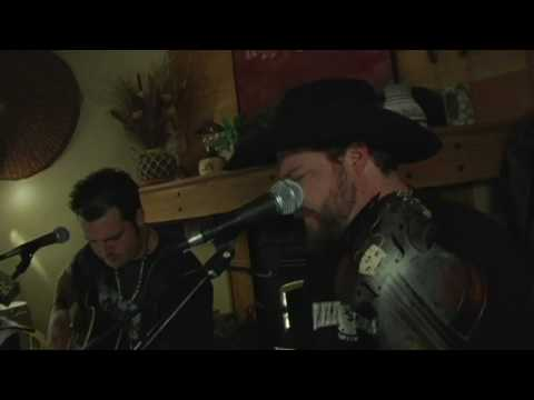 Reckless Kelly w/ Micky Braun