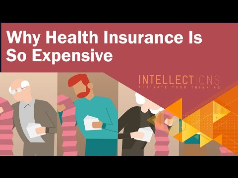 Temporary Fix, Permanent Cost: Why Health Insurance Is Expensive | Intellections