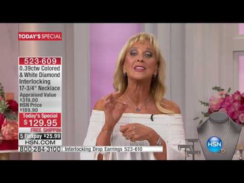 HSN | Colleen Lopez Gemstone Jewelry 01.31.2017 - 07 PM